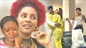 Video: ANYTHING I WANT – 2018 Latest Nigerian Nollywood  Movies